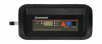 Hayward FDXLBKP1930 Bezel and Keypad Assembly Replacement Kit for Hayward Uni...