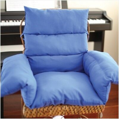 Pressure Reducing Chair Comfort Cushion Seat Cover Back Support Relief Pain Sofa