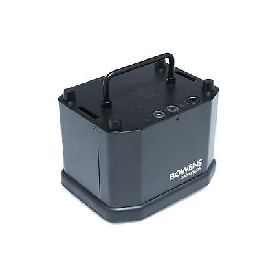 Bowens BW7691 Travelpak Large Battery Unit for the Gemini Series og Monolights
