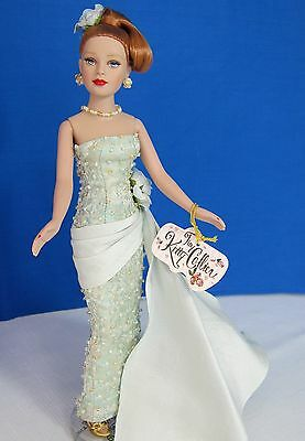 """Tonner """"dream Girl Kitty"""" Tiny Kitty Collier - Mint In Box"""