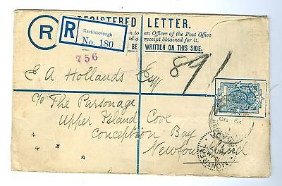 New-Zealand Stamps Cover, Year 1911.Est:$110