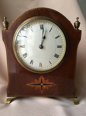 19th Century French Clock (Working)