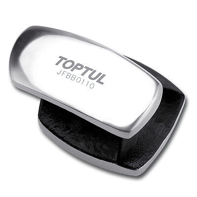 Toptul Professional Panel Beaters Anvil Dolly - Body Shop JFBB0110