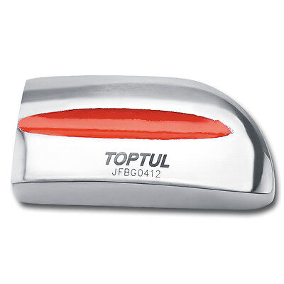 Toptul Professional Panel Beaters Shrinking Dolly - Body Shop JFBG0412