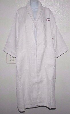 NEW Celine Dion A New Day Bath Robe Size S / M RARE NWT