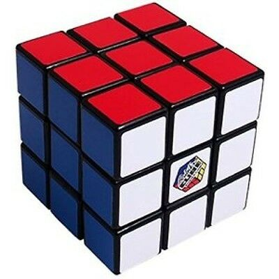 Enchanted Cube By Fooler Dooler 3 X 3 Puzzle Rubik's Gimmick Magic Trick Stage