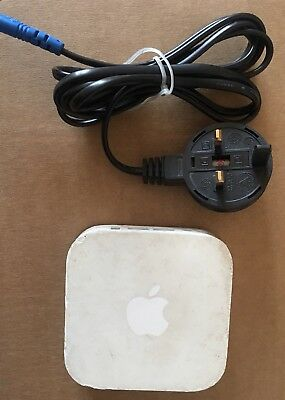 Genuine Apple A1354 AirPort Extreme Wireless Base Station Same Day Dispatch