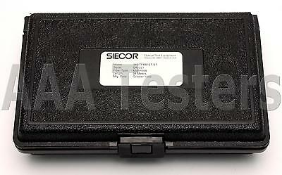 Siecor Corning 340-TFBM-ST-ST 94 Meter ST-ST MM Fiber Launch Cable 340 TFBM