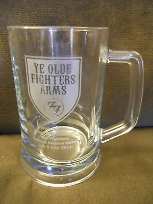 Foo Fighters ~ Rare Commemorative Mug ~ Milton Keynes Bowl, 2 & 3 July, 2011
