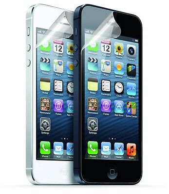 PET Film Screen Protector for iPhone 6 & 6s Plus