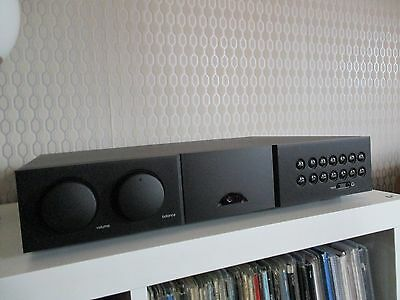 Naim Audio Supernait Stereo Integrated Amplifier
