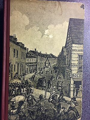 The Gangs of New York by Herbert Asbury, 1928 Hardcover, 1st Edition, 4th Print