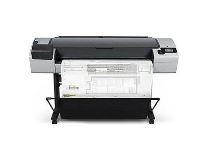 New HP DesignJet T795 44-in ePrinter Office Supplies