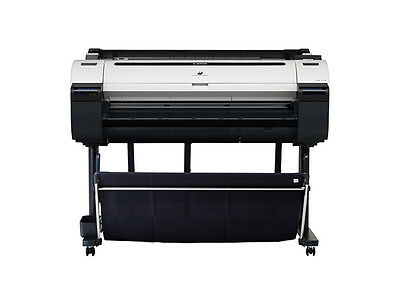 New Canon Multi Function iPF770MFP Printer Office Supplies