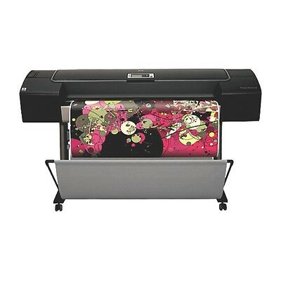 New HP Designjet Z3200ps 24-in Photo Printer Office Supplies