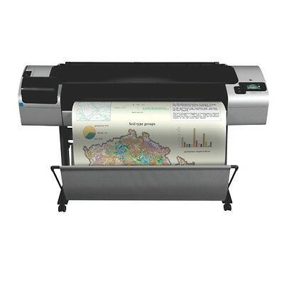 New HP Designjet T1300 44-in PostScript ePrinter Office Supplies