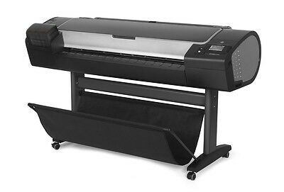New HP Designjet Z5400 44-in PostScript ePrinter Office Supplies