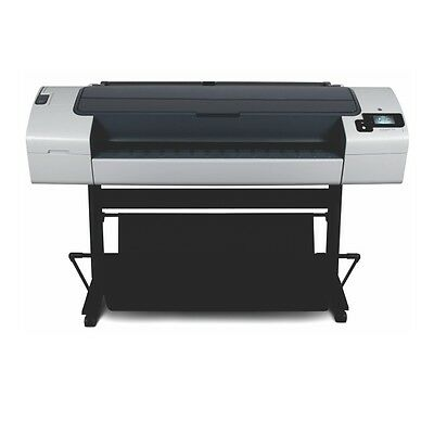 New HP DesignJet T790 24-in ePrinter Office Supplies