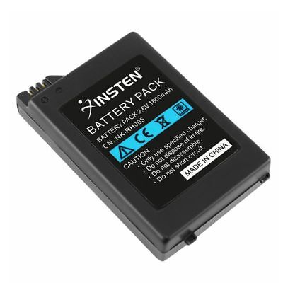1800mAh RECHARGEABLE BATTERY 3.6V FOR SONY PSP FAT 1000