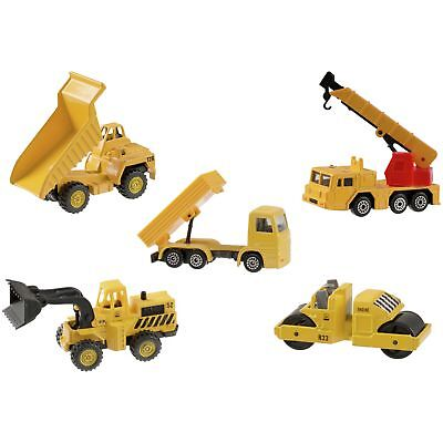 Chad Valley Construction Vehicles Construction Set. From the Argos Shop on ebay