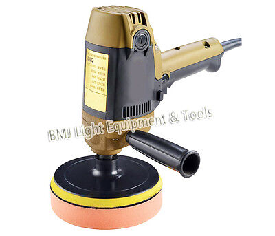 220V 1050w 150mm180mm Polishing Machine Car Polisher Cleaner