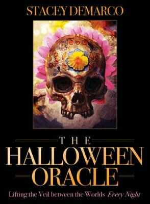 Halloween Oracle Lifting the Veil Between the Worlds Every Night 9781922161321