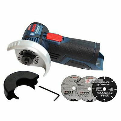 BOSCH GWS10.8-76V-EC Professional Bare tool Compact Angle Grinder Only Body E_n