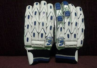 Slog It Batting Gloves Right Hand. For Men . Clearance Sale. New Price £ 35