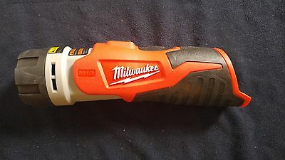 Milwaukee M12 Worklight