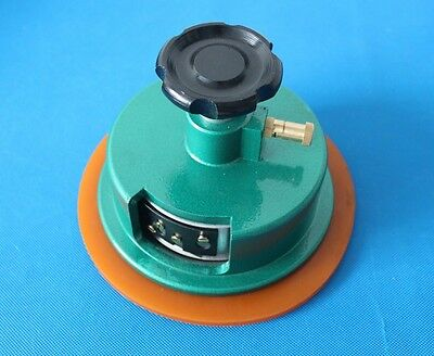 2pcs/lot 100cm2 Circular Fabric Sample Cutter GSM Cutter