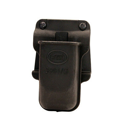 Fobus Single Mag Pouch For Glock 17/19/22/23 Black Ambidextrous 3901GBH