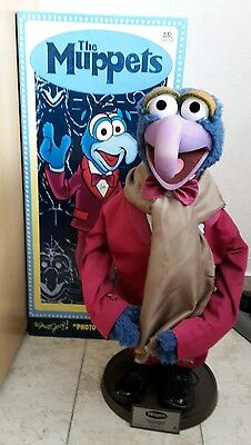 The Muppets Gonzo Photo Puppet - Master Replicas