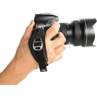 Peak Design CL-2 Clutch Camera Quick-Adjusting Hand-Strap