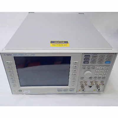 Hp/ Agilent Wirless Communication Test 8960 Series 10
