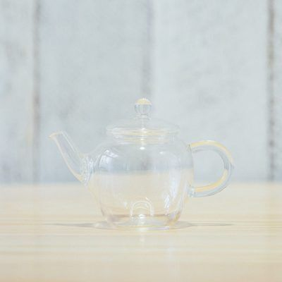 NEW Jing Gong Fu Tea Pot