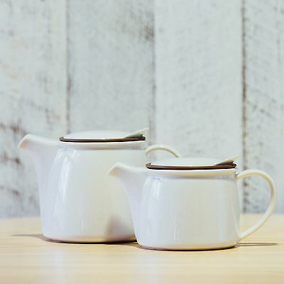 NEW Kinto Brim Teapot Coffee Tea Accessories