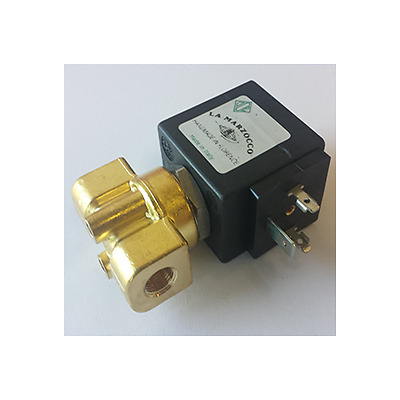 NEW Solenoid Valve 2 Ways with Coil 220/240V L05302