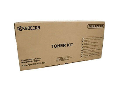 Kyocera Toner TK6709 K Black Genuine Toner New