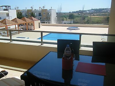 Algarve Apartment For Rent With Pool Close To Meia Praia Beach And Lagos Marina