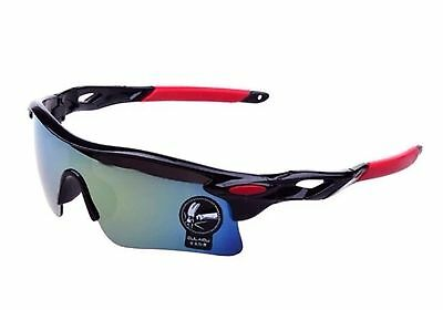 Cricket Sunglasses. Also For Golf, Cycling And Winter Sports U/V Protective