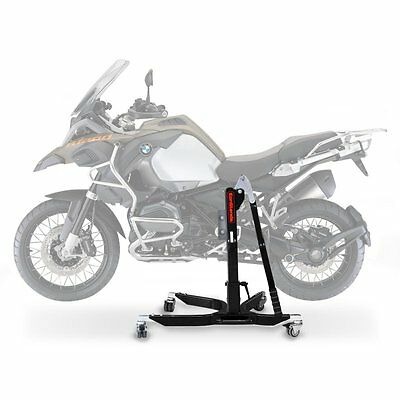 Motorbike Stand Paddock Lift ConStands Power BMW R 1200 GS Adventure 14-18