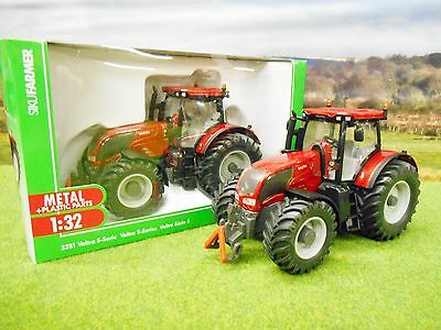 Siku Farm Valtra S Series 4Wd Tractor 1/32  3281 *boxed & New*