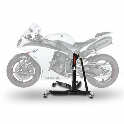 Motorbike Central Stand Paddock Lift ConStands Power Yamaha YZF-R1 07-14