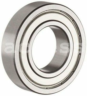 R2Zz Double Shielded Bearing  100 Pcs  Factory New Ships From The U.s.a.