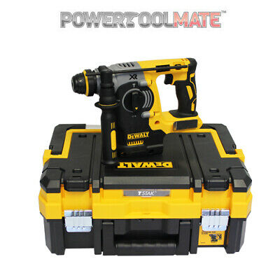 Dewalt DCH273NT DCH273N 18V XR SDS+ Rotary Hammer Drill (Body Only) in Case
