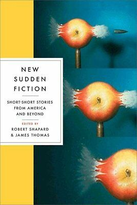 New Sudden Fiction Short-short Stories from America and Beyond 9780393328011