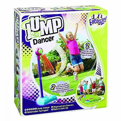 Energize Jump Dancer +3 Years