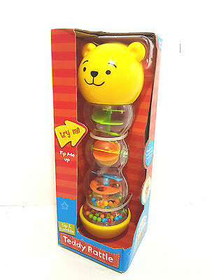 Baby Rattle Toys Toy Infant Friend Shaker TEDDY Gift Kid Animal Months Play grow