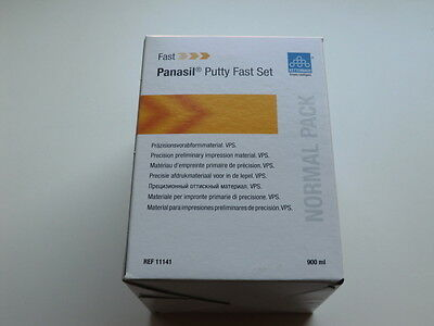 Panasil Putty Fast Set