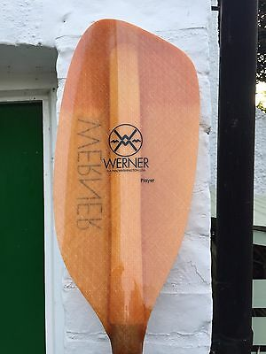 Werner Player Paddle 191cm